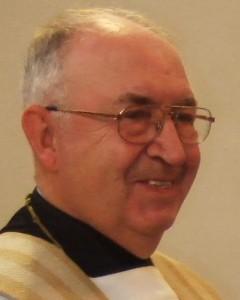 Pfarrer Sicker