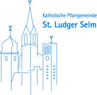 Logo St. Ludger Selm