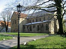 Stiftskirche Cappenberg