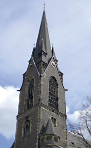 St. Ludger Kirche