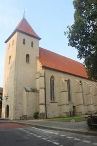 Friedenskirche Selm