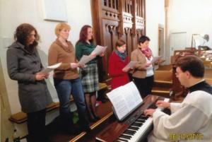 Jugendchor St. Ludger
