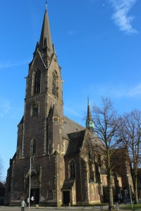Ludgerikirche