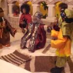 die Weisen bei Herodes