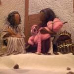 Maria und Josef werden alt