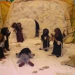 Josef wird begraben