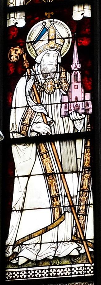 St. Ludger Bild